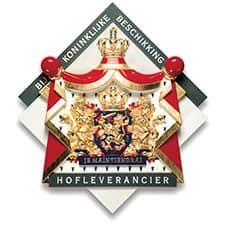 Bij Koninklijke beschikking Hofleverancier 225x225 - Schildersbedrijf Boerstoel